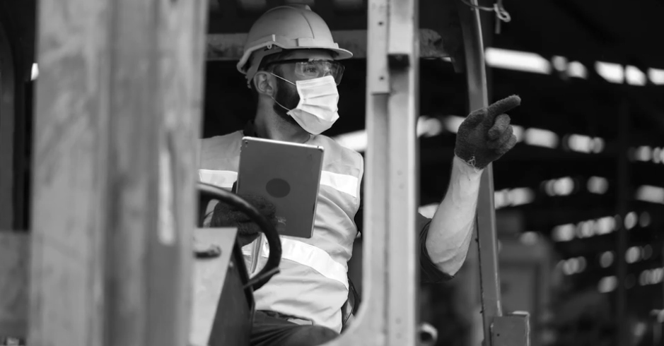 ISRI Leaders Deliver Covid-19 Safety PSA for Industry