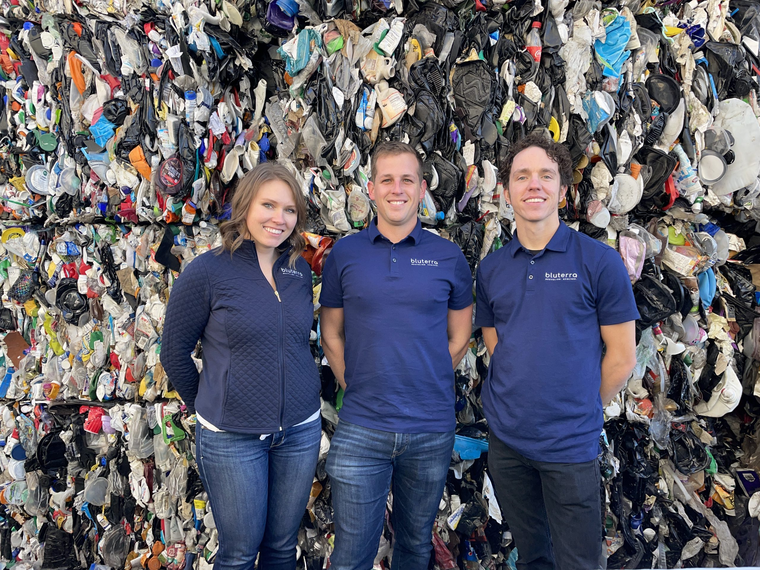 """Company's A.I. Aims to Make Recycling """"Mindlessly Easy"""""""