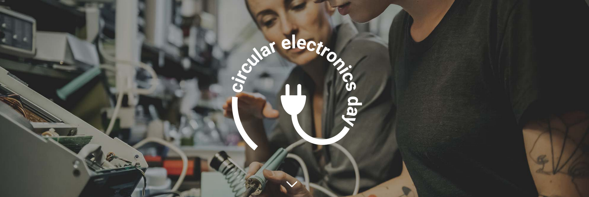 More Than 20 Organizations to Participate in Circular Electronics Day