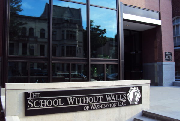 The School Without Walls