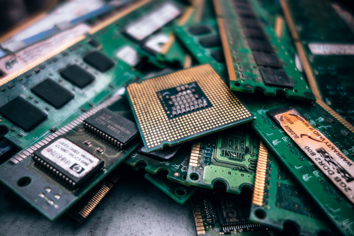 If Adopted, New Basel Proposals May Impact Electronic Scrap Trade