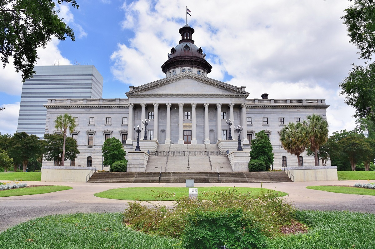 South Carolina Joins Other States in Passing Recycling Resolution