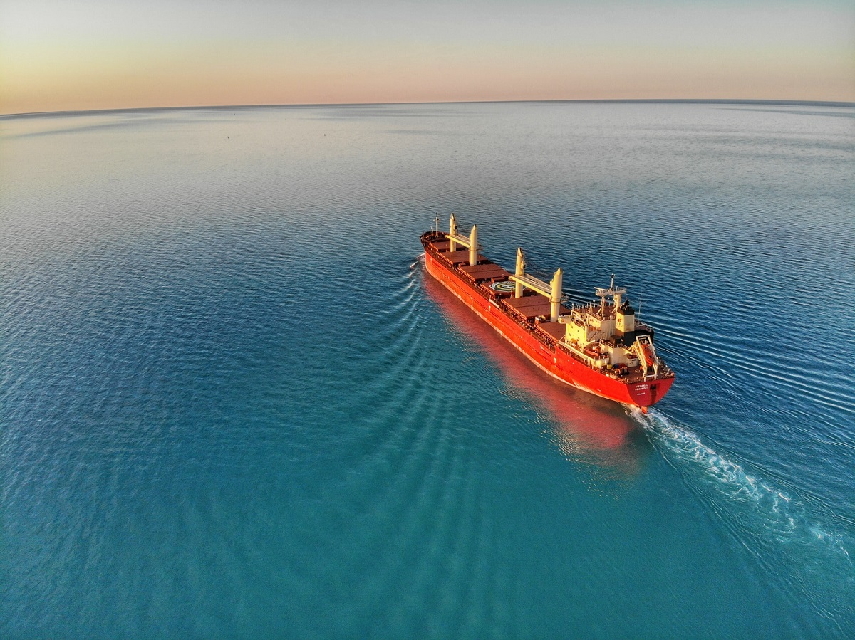 Sea Logistics Looking to a New Normal in 2021
