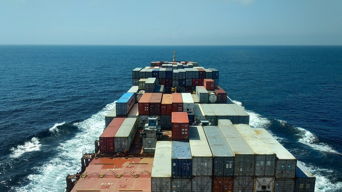 Federal Maritime Commission Responds to the Current Shipping Crisis