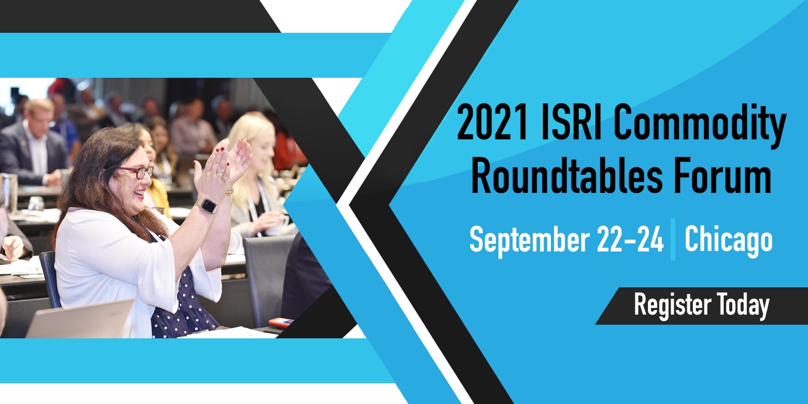 ISRI Commodity Roundtables Forum Makes In-Person Return