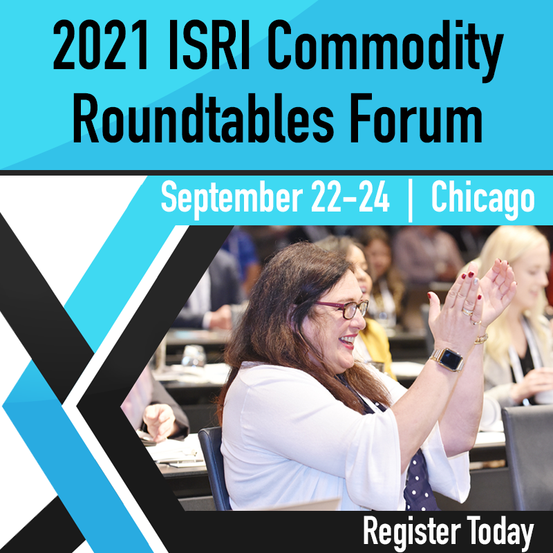 2021 Commodity Roundtables Forum