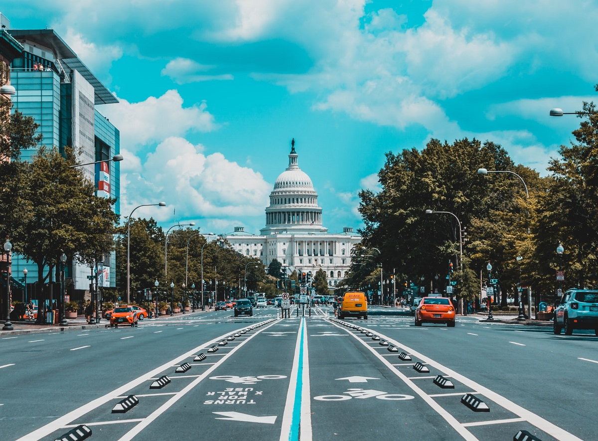 $1.2 Trillion Infrastructure Bill Moves Forward; RECYCLE Act Included