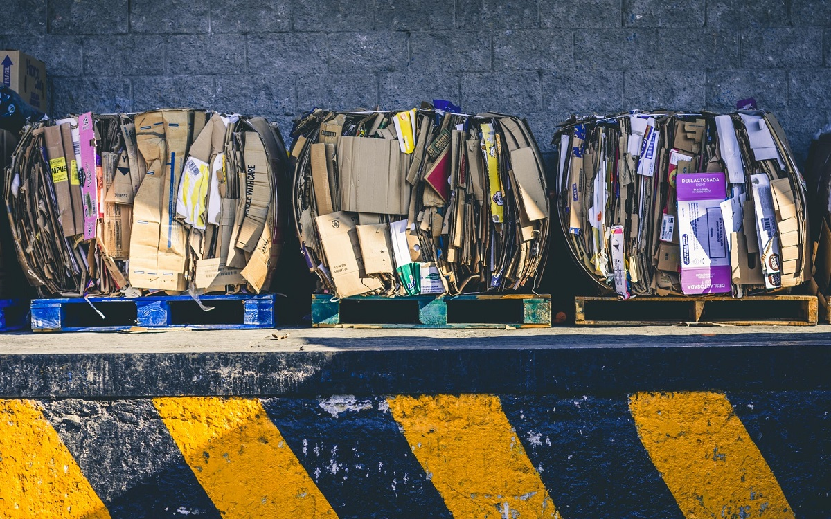 Recyclers Could Get Cleaner Materials from Infrastructure Bill