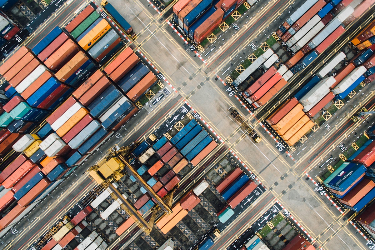 Ocean Shipping Reform Act Could Ease Pressure on Exporters