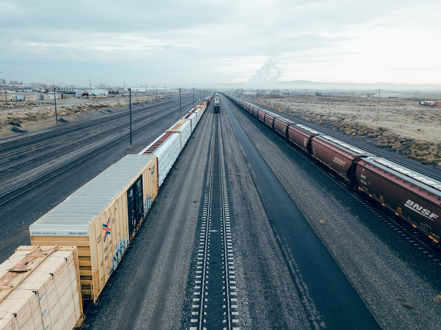ISRI Supports Petition to Establish Rules Incentivizing Efficient Use of Private Railcars